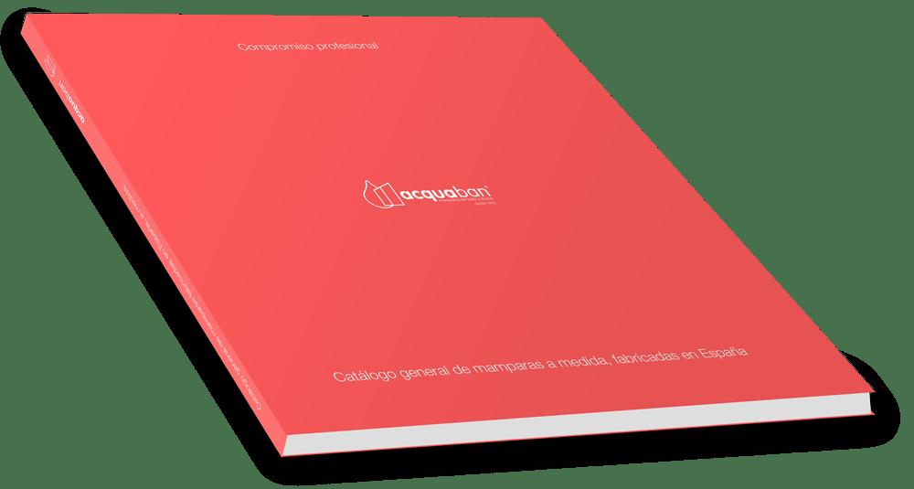 acquaban catalogo mamparas