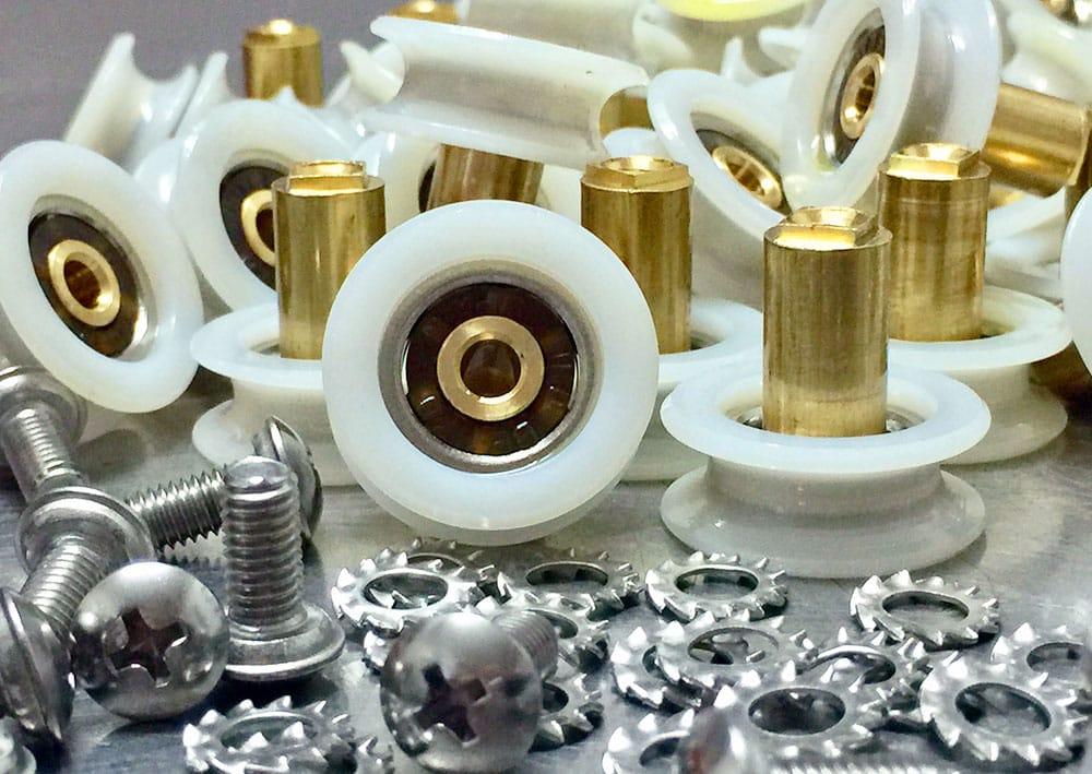 Rodamientos de fabricación nacional